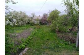 Продається садиба с. Лозівок