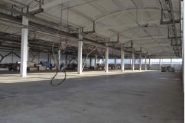 Производственно-складской комплекс, с административными помещениями