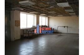 Виробничо-складське приміщення, вул. Чекістів