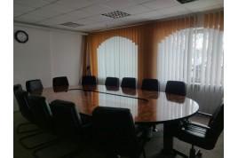 Адміністративно-офісні приміщення, вул. Благовісна