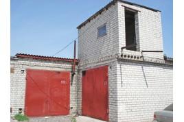 Продается помещение СТО ул. Оборонная в г. Черкассы