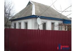 Продається будинок. на межі м. Черкаси та с. Червона Слобода