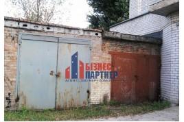 Продается комплекс из 4 боксов по ул. Смелянской