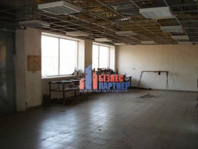 Производственно-складское помещение, ул. Чекистов