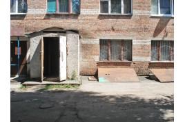 Продается торговое помещение в г. Черкассы по ул. Калинина.