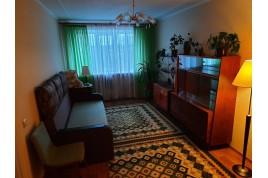 Продам 2 кімнатну квартиру в тихому центрі  район Пастерівської