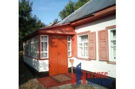 Будинок в с. Білозір'я, Кірова 91