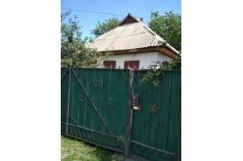 Будинок в центрі с. Білозір'я
