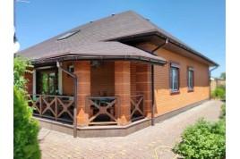Продам будинок в селі Геронимівка