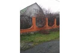 Продається будинок в селі Хутори.