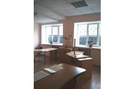 Здам офісні приміщення з ремонтом та меблями, від 18 м.кв.