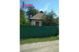 Будинок в с. Білозір'я