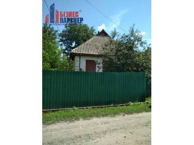 Дом в центре с. Белозерье