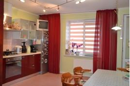3 кімнатна квартира в самому центрі м. Черкаси