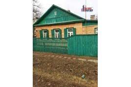 Продается дом по ул.Стасова с земельным участком 0.06 га