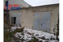 Капитальный гараж, ул. Рустави, ЮЗР, Черкассы