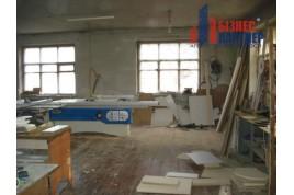 Здається в оренду приміщення 215 м.кв., вул. Добровольського