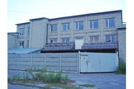 Продається виробниче приміщення по вул. Першотравнева в м. Черкаси