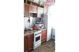 Продається 3-кімнатна квартира в гарному жилому стані, не кутова!!!
