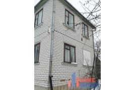 Продажа двухэтажного дома в с. Белозерье