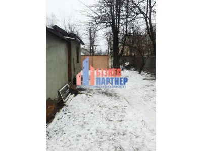 Продается участок под застройку на Казбете