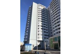 1 кімнатна квартира в новому будинку по вул. Байди Вишневецького 97