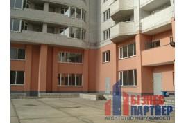 1 кімнатна квартира в новому будинку по вул. Байди Вишневецького