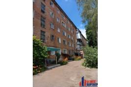 Продається 3-х кімнатна квартира в районі Черкасигаз, вул. Громова
