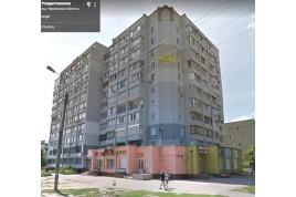 Однокімнатна квартира з автономним опаленням по вул. Різдвяна 50