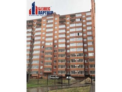 Продается 1 комнатная квартира  ЖК Симфония по бул. Шевченка