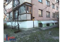 Продається 2-х кімнатна квартира по вул. Гоголя, район Астри.