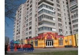 Продається 2-х кімнатна квартира по бул. Шевченка