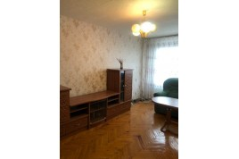 Продається 3 кімнатна квартира, всі кімнати роздільні, район Сєдова
