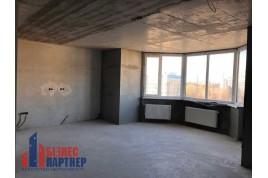 3-х кімнатна квартира в новому будинку, вул. Б.Вишневецького 97