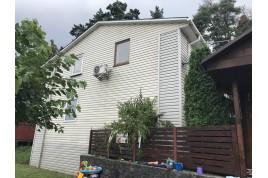Продається 2 поверховий будинок на першому причалі, Дахнівка