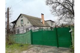 Продається будинок для великої родини, с. Геронимівка