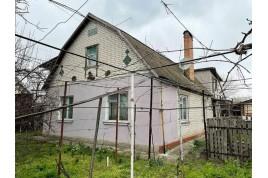 Продається добротний будинок в с. Геронимівка