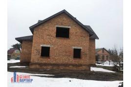 Продается недостроенный двухэтажный дом в с. Кедина Гора.