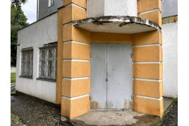 Продам приміщення вільного призначення в спальному районі міста Черкас