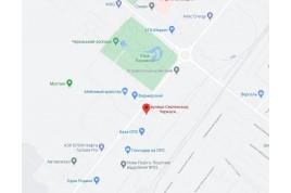 Продам комплекс (виробниче + адмін.)приміщень по вул. Смілянська