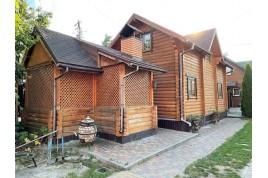 Продається капітальний будинок на 55 причалі, Дахнівка