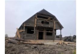 Продається будинок на лівому березі Дніпра, в с. Коробівка