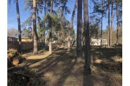 Продам земельну ділянку під забудову в мікрорайоні Соснівка