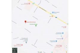 Продається земельна ділянка в мікрорайоні Соснівка
