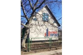 Продається дача в кооперативі «Дніпро», с. Червона Слобода.