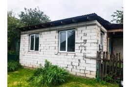 """Продається частина будинку в районі """"Дніпровському"""""""