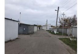 Продам цегляний  гараж в автокоперативі «Сокіл» в  р-н ПЗР