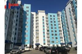 Продається 1-но кімнатна квартира по вул. Козацька.