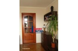 Продается 3-х комнатная квартира по ул. Смелянская, р-н Налоговой