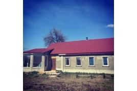 Продам будинок Черкаська область м Кам'янка